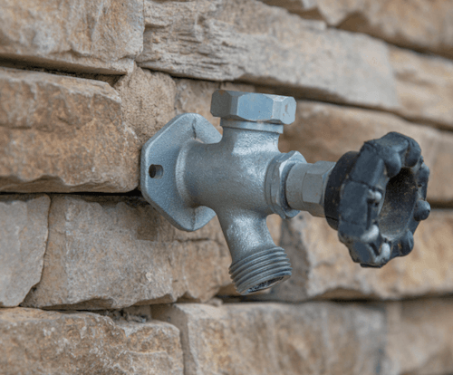 How to Cover Your Spigots for the Winter