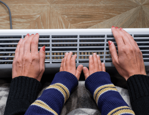Why Is My Heater Blowing Cold Air?