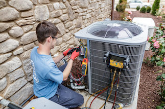 HVAC Maintenance Near Me