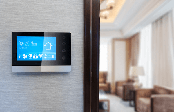 Controlling Your Thermostat with a Digital Assistant