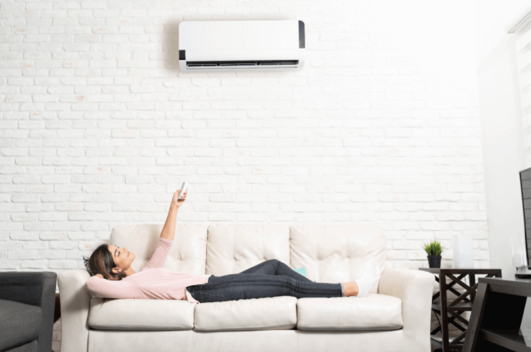 The Perfect Time For Mini-Split HVAC Systems