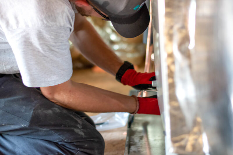 Tips and Trick for Saving on HVAC Repairs in Raleigh