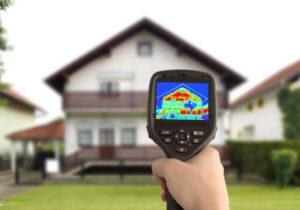 Energy efficiency audit in Raleigh