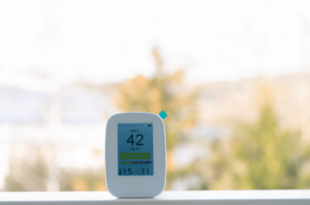 Can an Air Purifier Help Relieve Allergies?