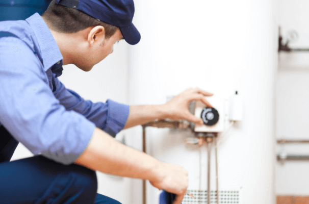 4 Common Summer Water Heater Troubles