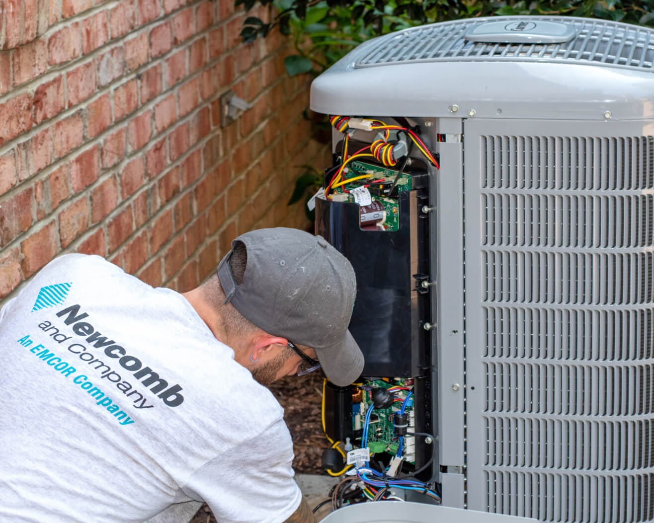 Broken Air Conditioner? 5 Repair Services You May Need