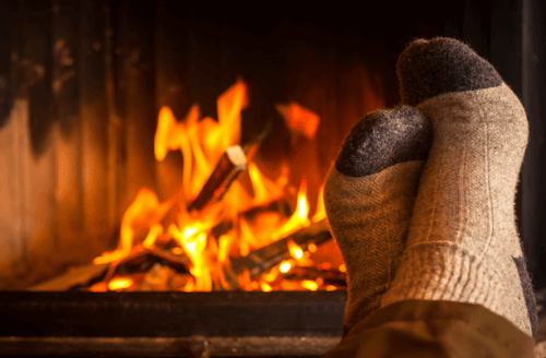 7 Ways to Keep Your Home Warmer This Winter