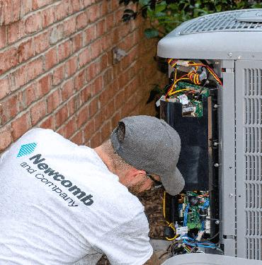 HVAC Repair & Replacement