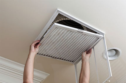 How Frequently Should I Change My Home Air Filters?