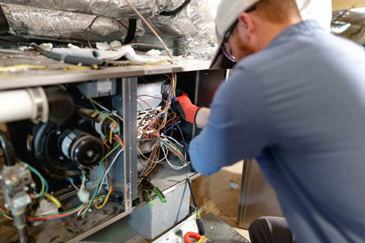 HVAC Service in Raleigh, NC