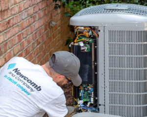 HVAC maintenance expert in Raleigh