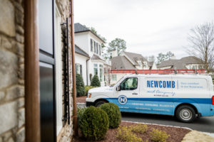 HVAC Services Raleigh