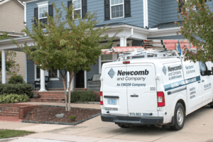 Newcomb and Company new trucks